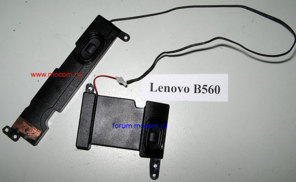 lenovo b 560 драйвер на дисплей
