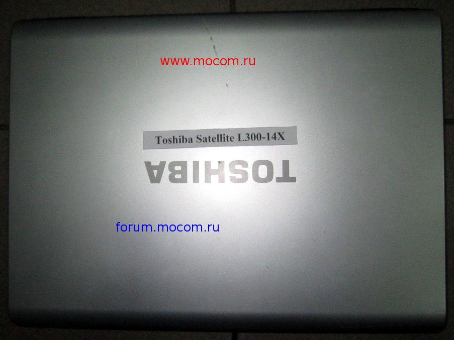 Toshiba satellite l300 wireless lan