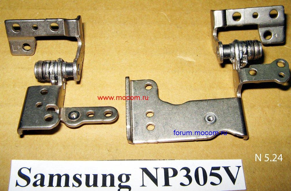 Samsung np305v5a фото