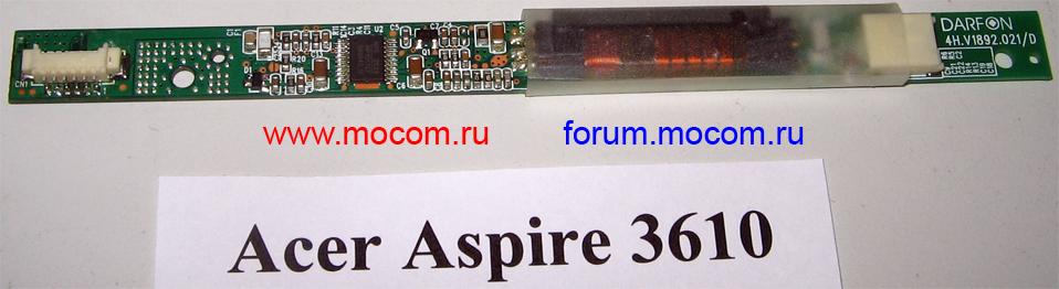 Acer Aspire 3610 / 3613: