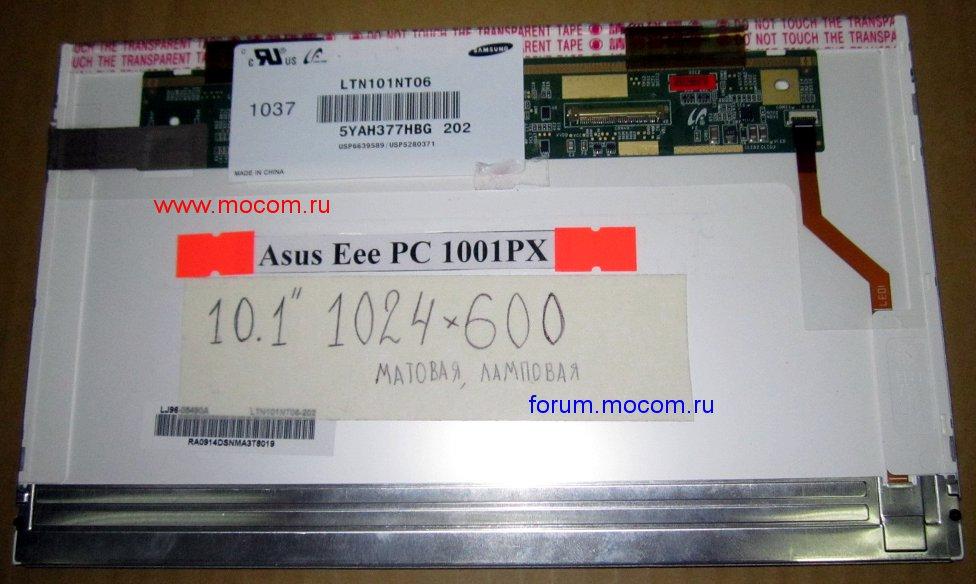 Asus Eee Pc 1008P Драйвера