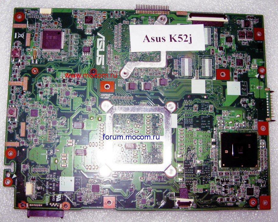 Service manual asus k52j